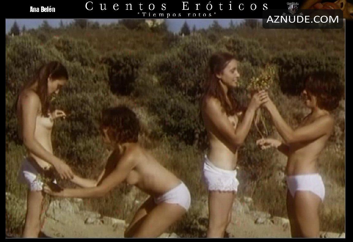 Cuentos eroticos ana belen emma cohen 1979 - 1 8