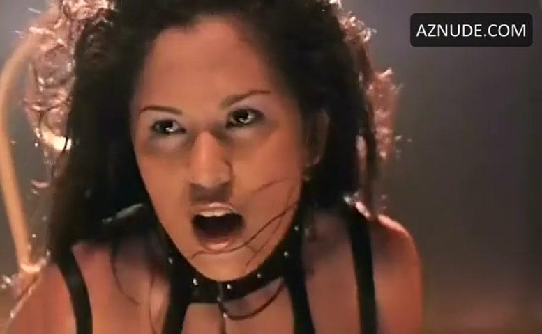 Ana capri actress nude