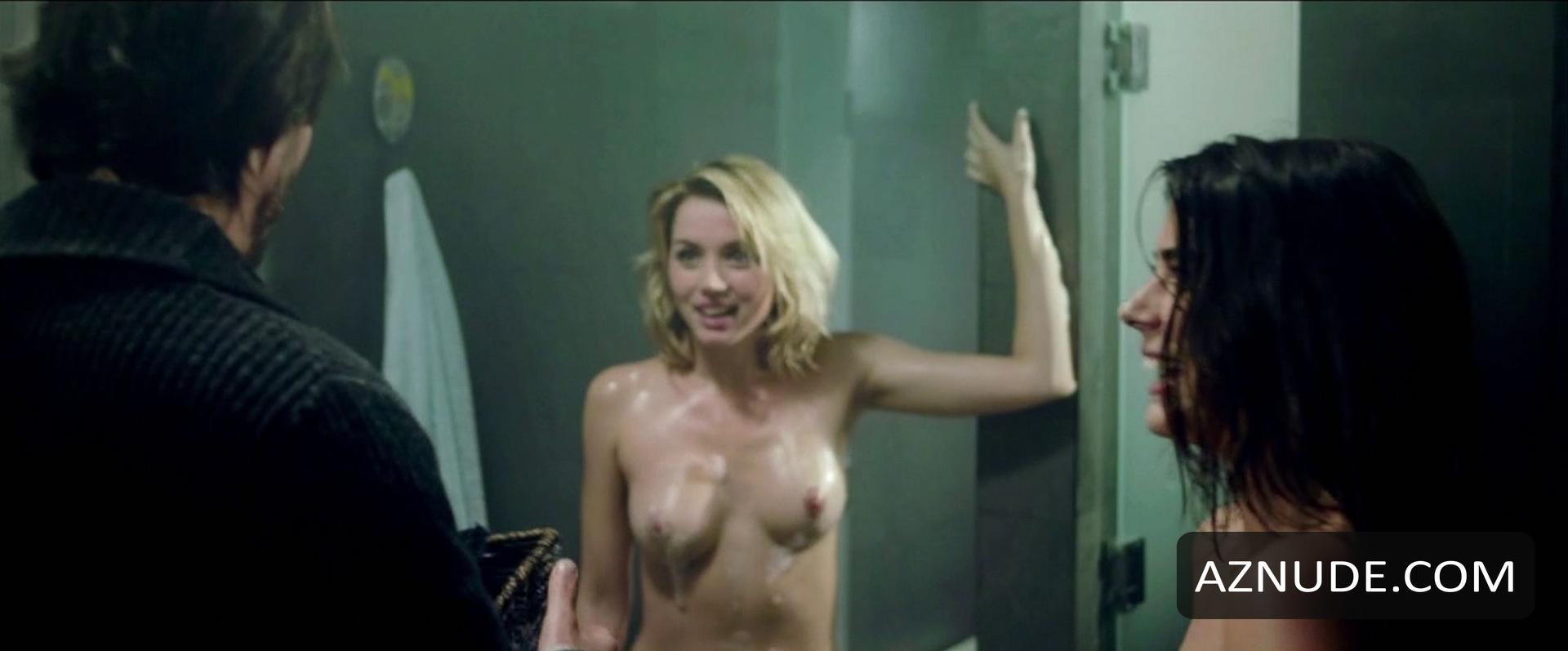 scenes knock Nude knock from
