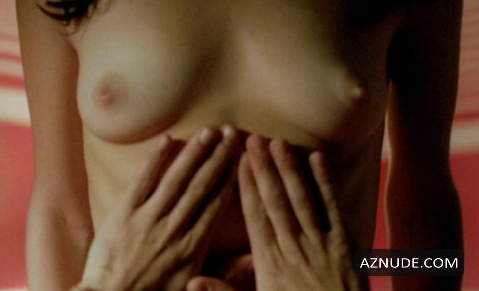 Gif ana dela reguera nude