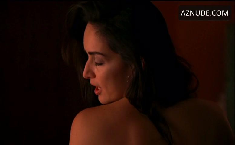 Knowles sex ana de la reguera hardcore
