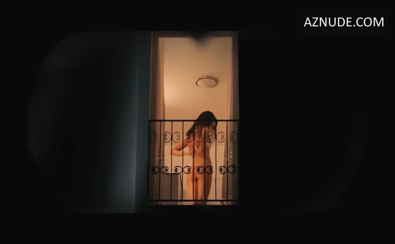 Anais Alvarado  nackt