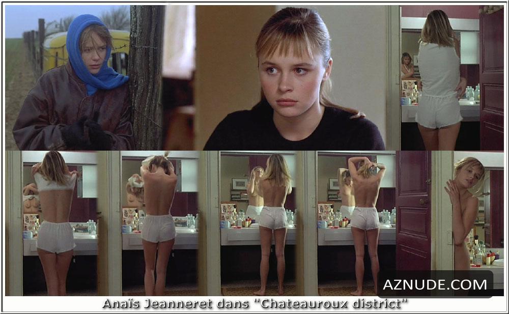 Jeanneret nackt anais Browse Thousands