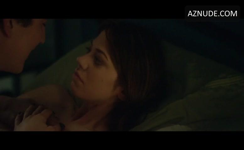 One night stand sex scene