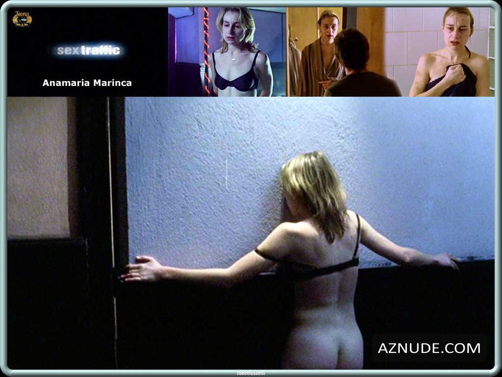 Sex Traffic Nude scener - Aznude-2385