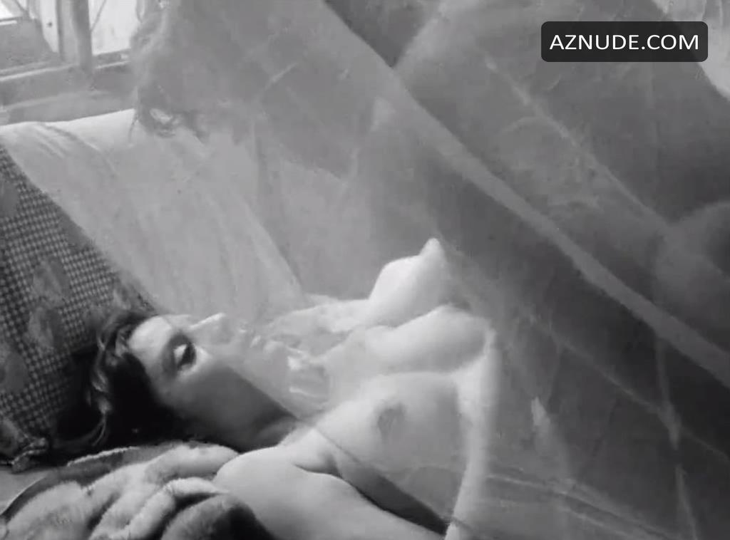 Nackt  Ana Moreira Ana Moreira
