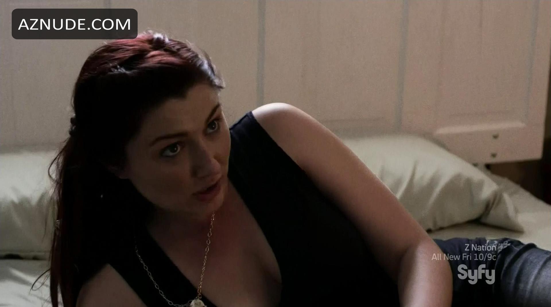 Anastasia Baranova Naked anastasia baranova nude - aznude