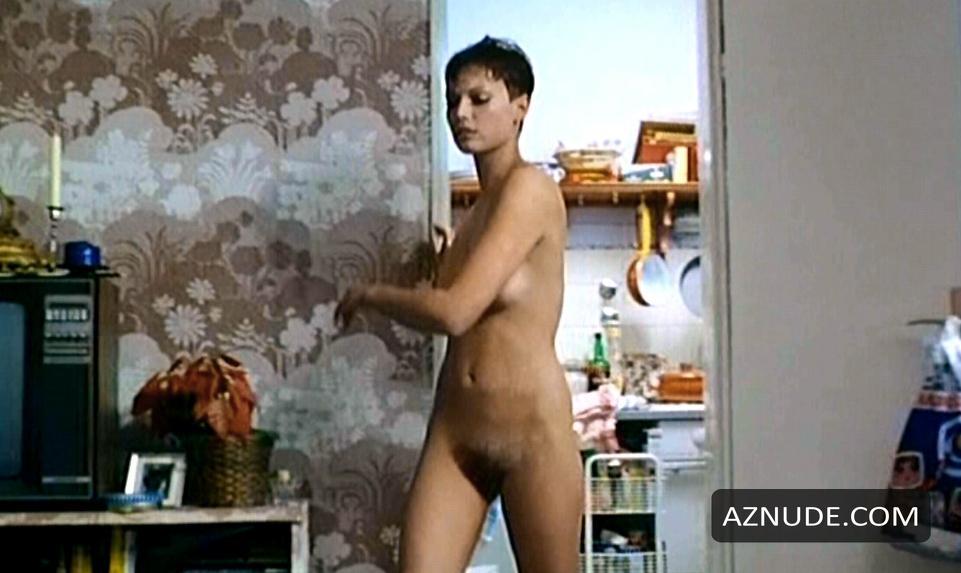 Andrea Rau Nackt