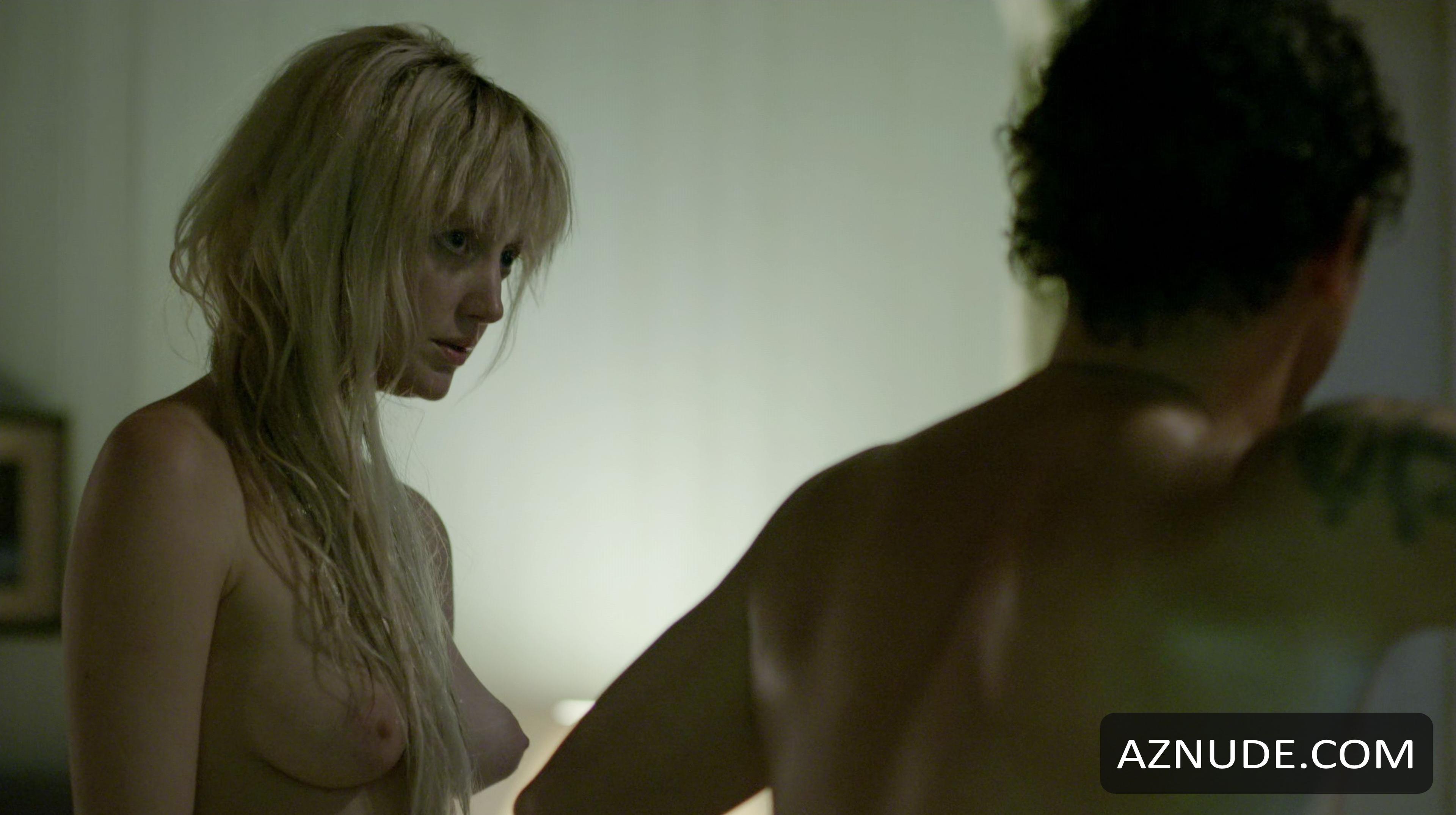 Hot nude lyndsy fonseca