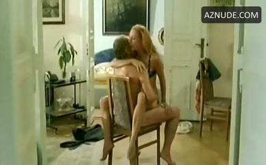 Andrea sawatzki nackt video