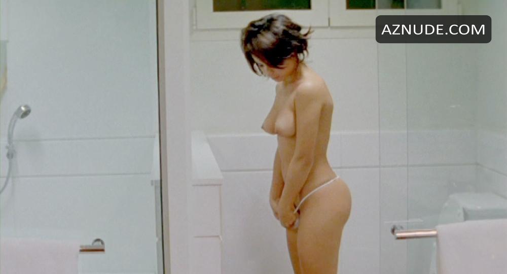 Andréia Horta  nackt