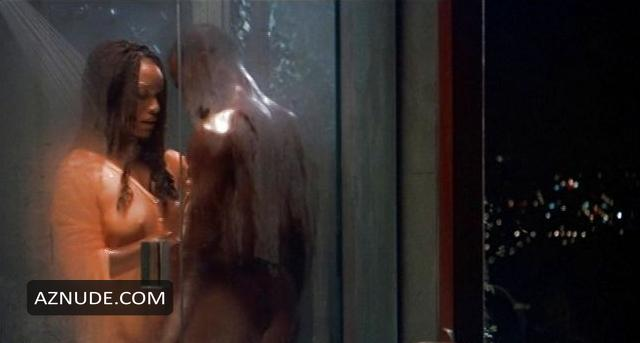 Angela basset nude photos