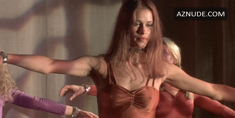 Angela movie nude scene consider, that