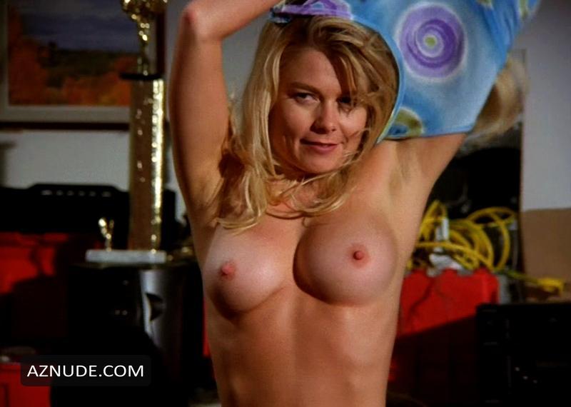 Angela Monroe  nackt