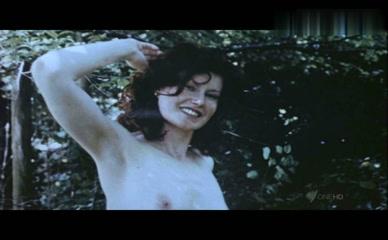 McKenzie nackt Jacqueline  Jacqueline McKenzie