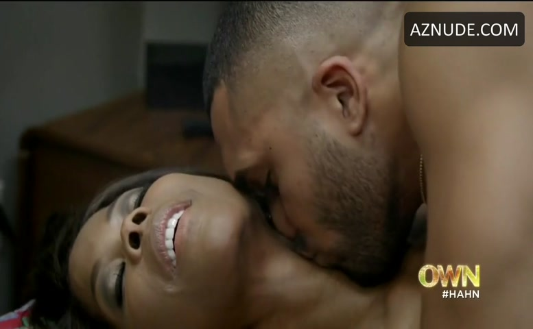 Angela Robinson Underwear Scene In The Haves And The Have -8635