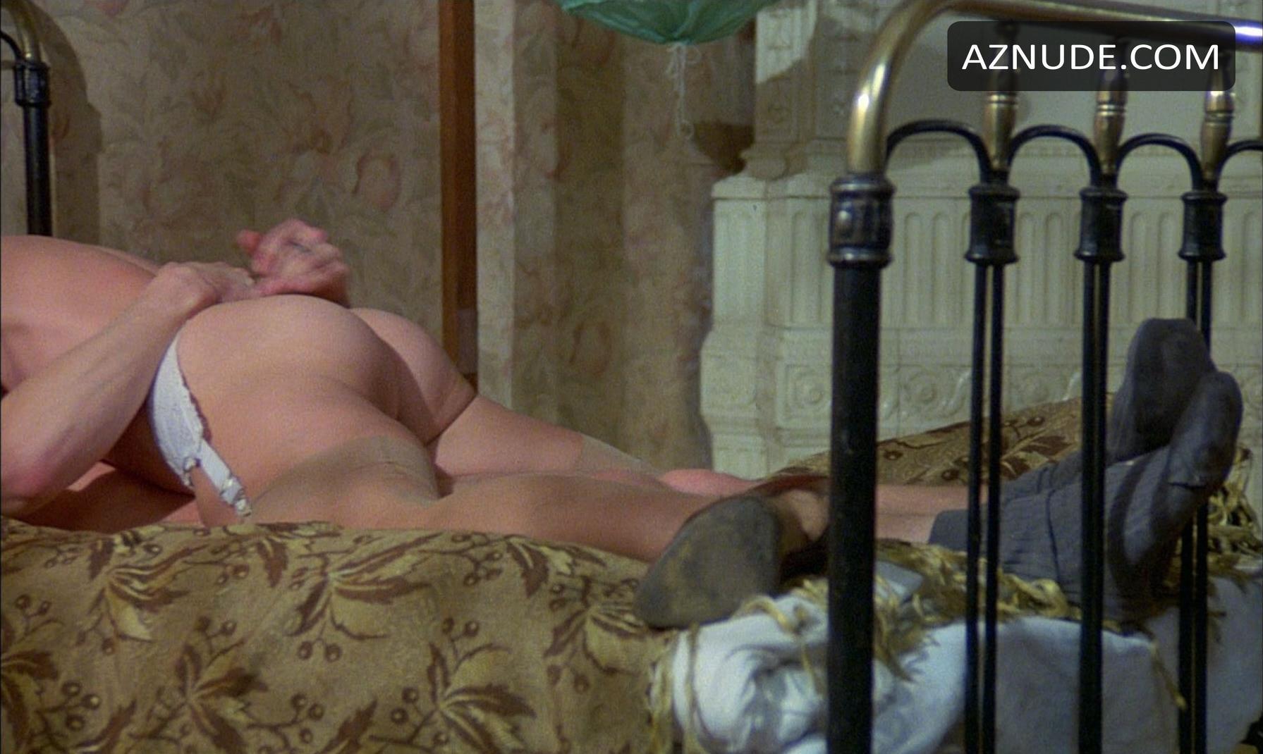 The tin drum nude sex scene