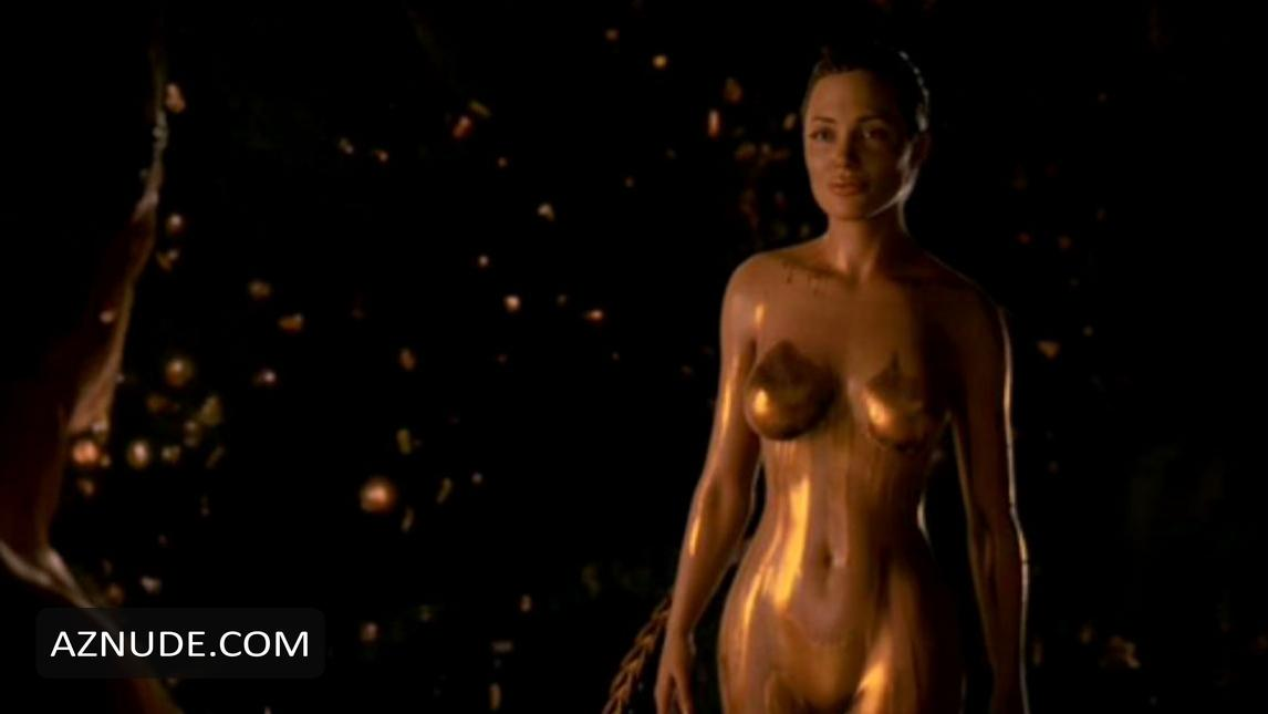 nude girl in beowulf