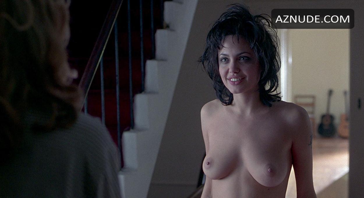 Melora Hardin Nude