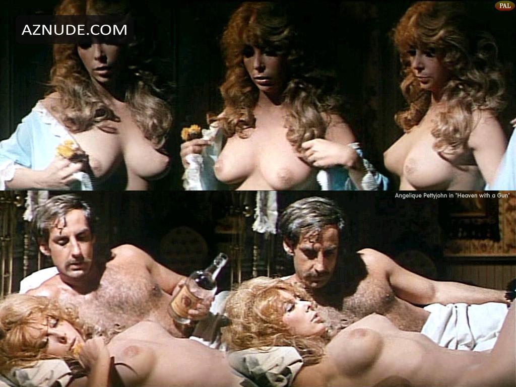Angelique Pettyjohn Porn Movies heaven with a gun nude scenes - aznude