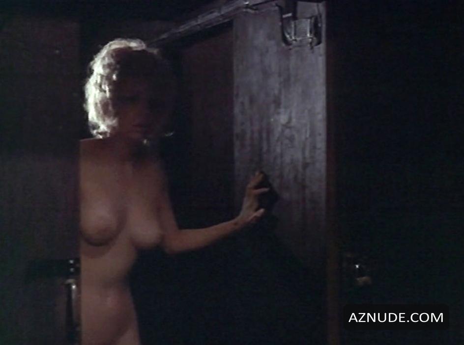 Nude pettyjohn Naked Angelique