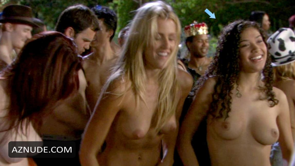 All American Pie Nude Scenes