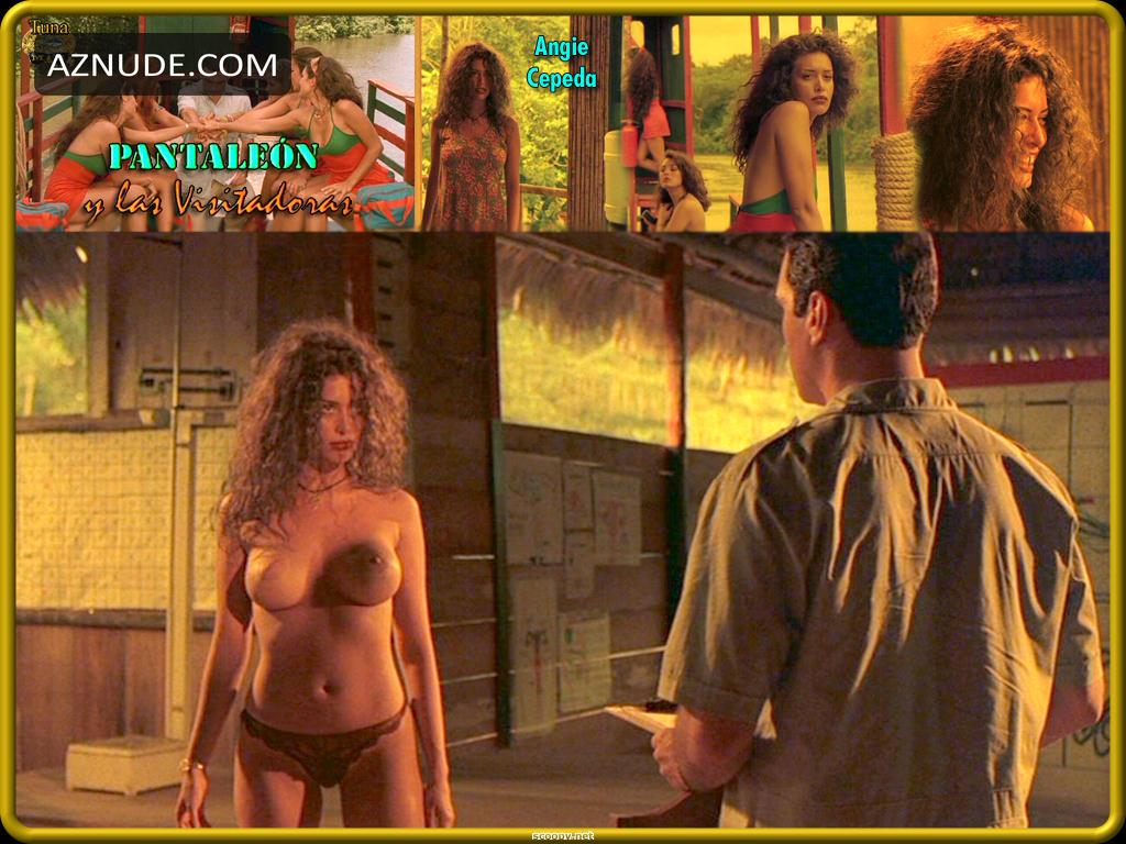 Angie Cepeda Nua angie cepeda nude - aznude
