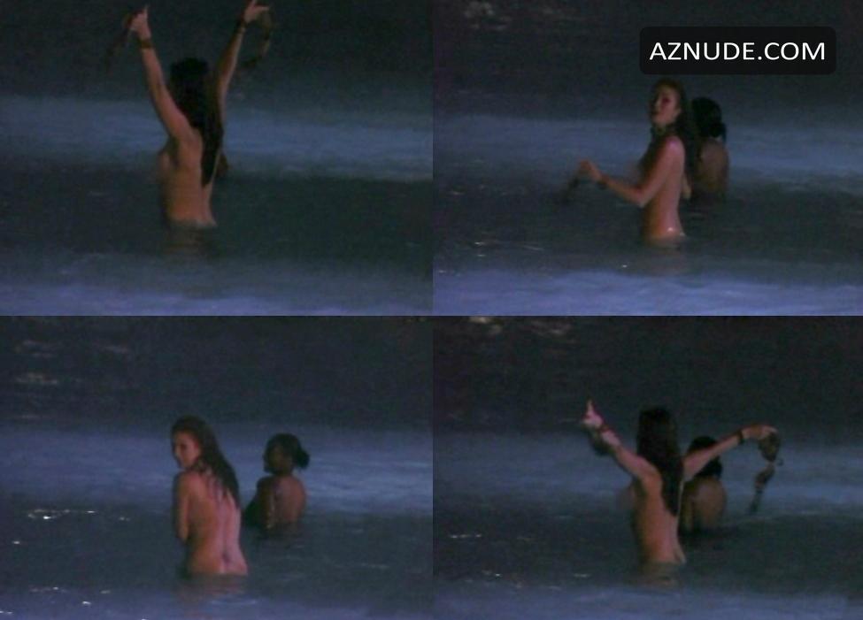celebrity mole yucatan nude scenes aznude