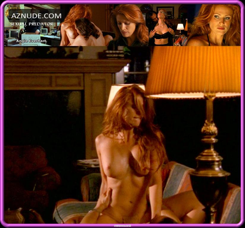 Sexual predator sex scene