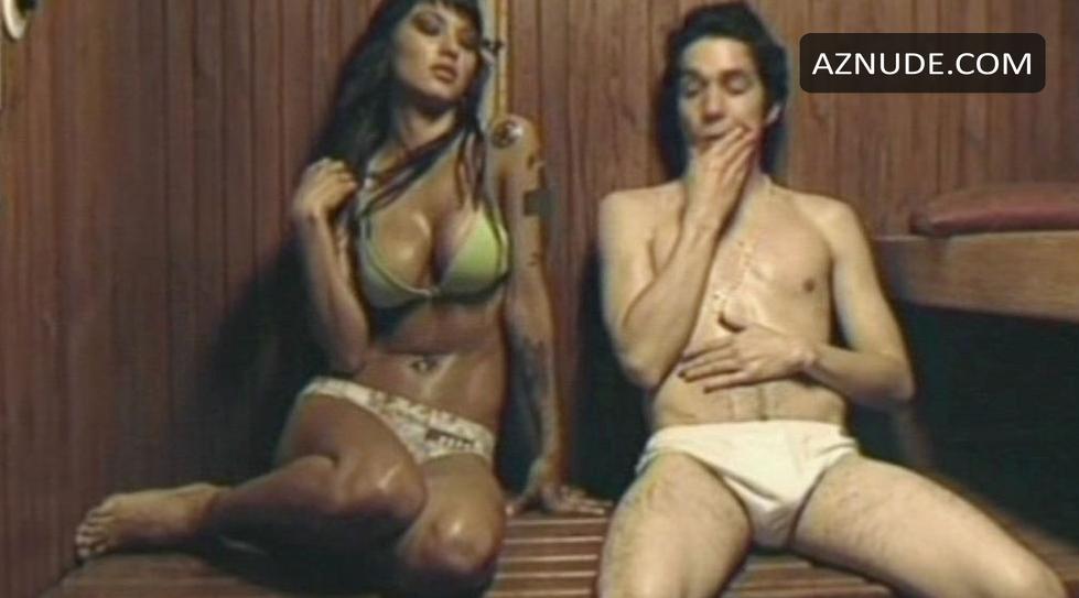 All clear, Angie jibaja naked