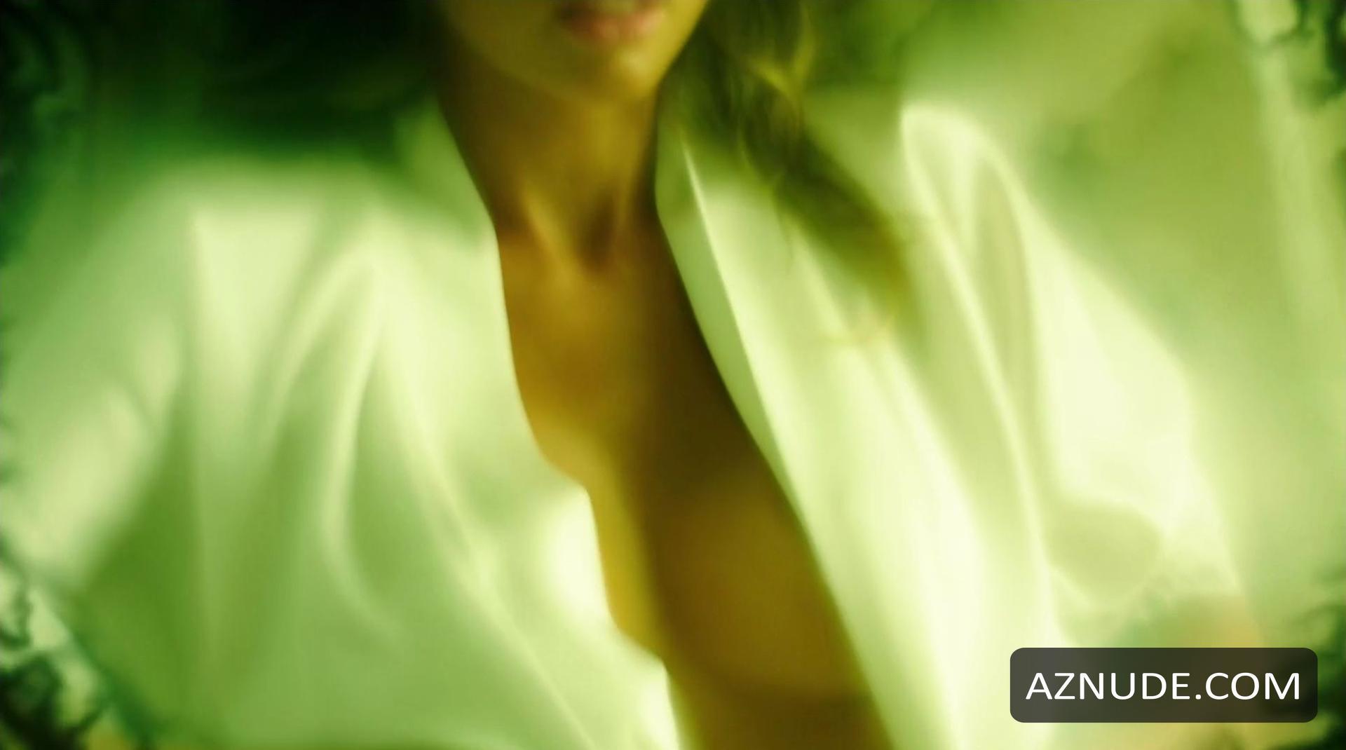 brown nude Anita