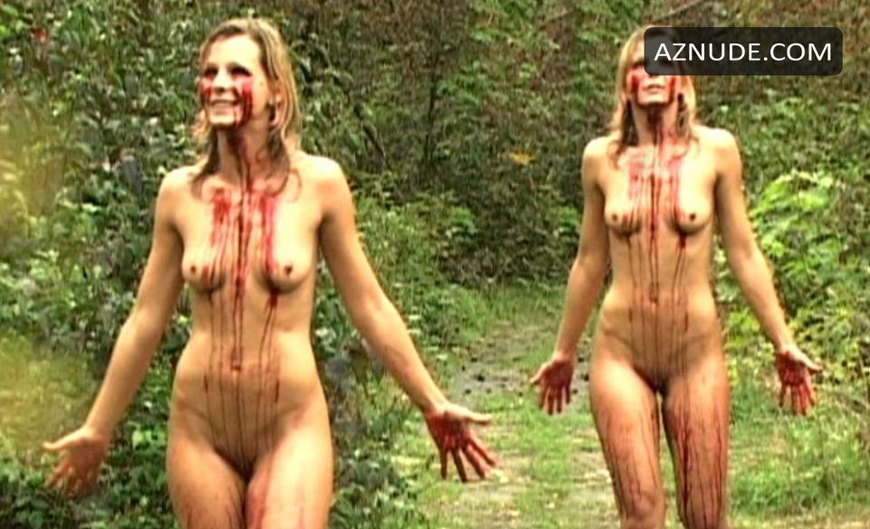 Alwara Höfels Nackt