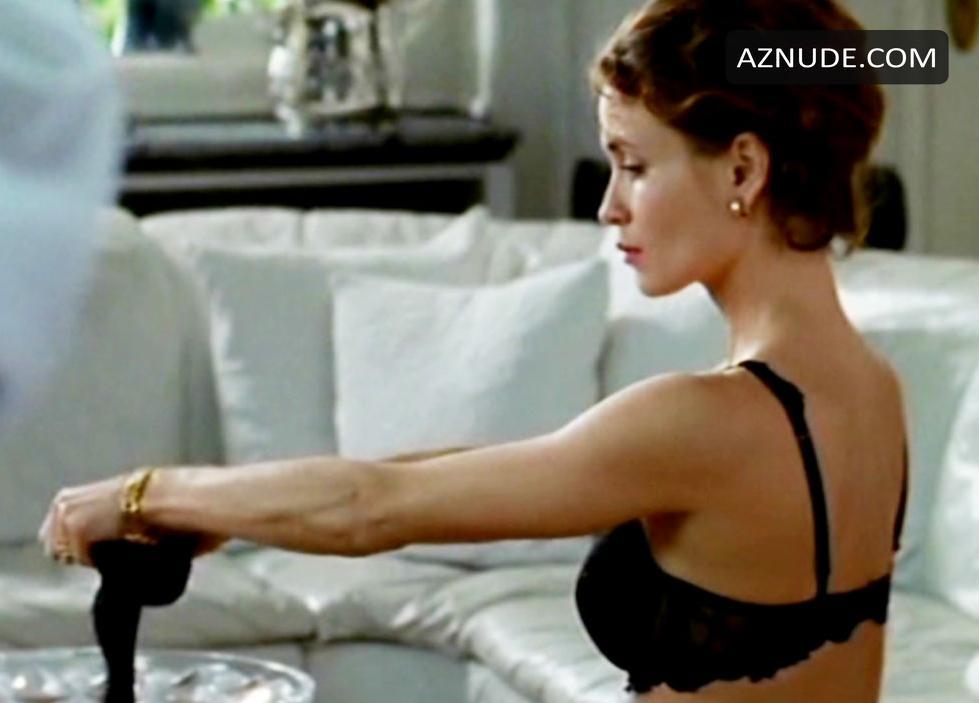 Can Anja kling nude