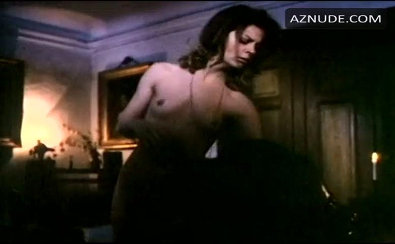 Anke Syring  nackt