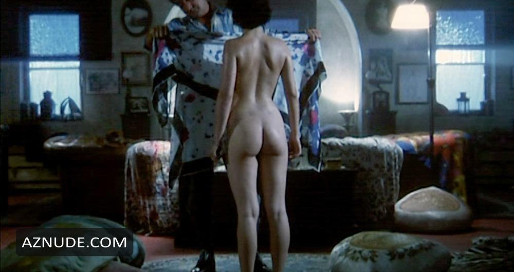 Garter belts stockings nude