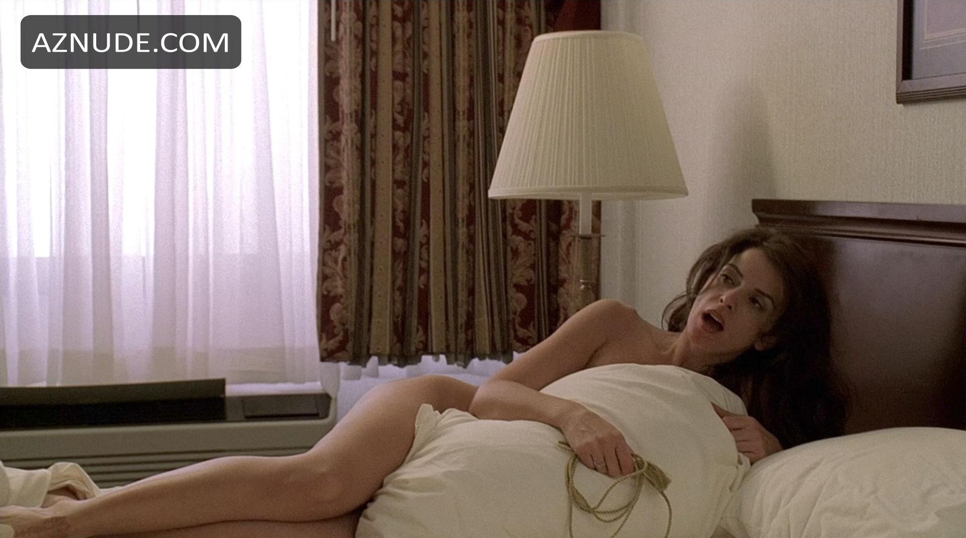 sopranos Annabella sciorra nude