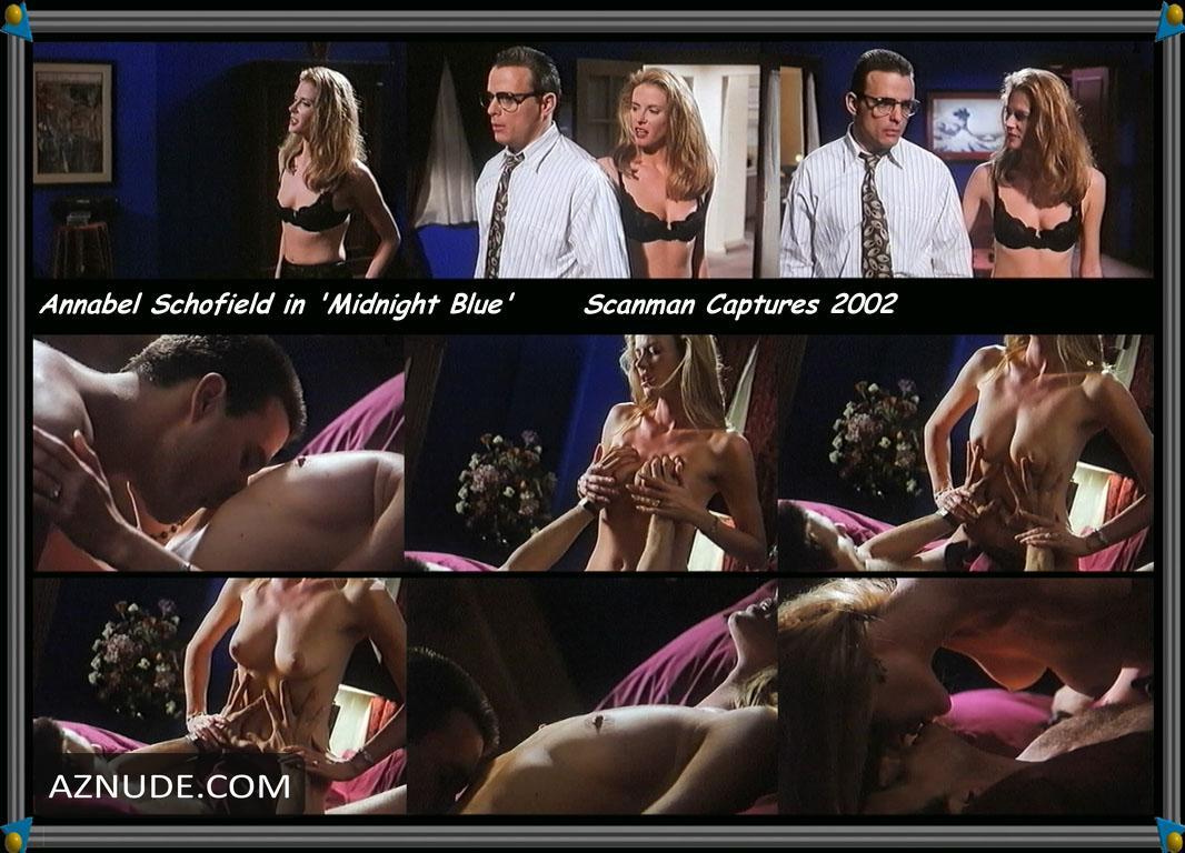 Schofield nude annabel
