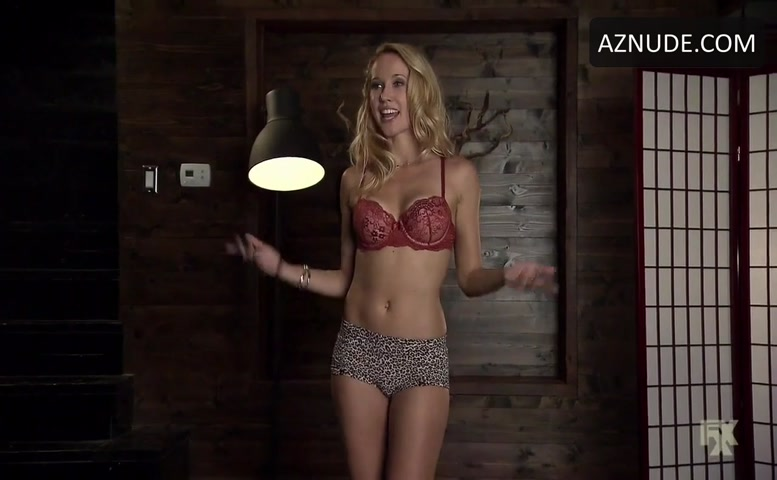 anna camp naked nude topless
