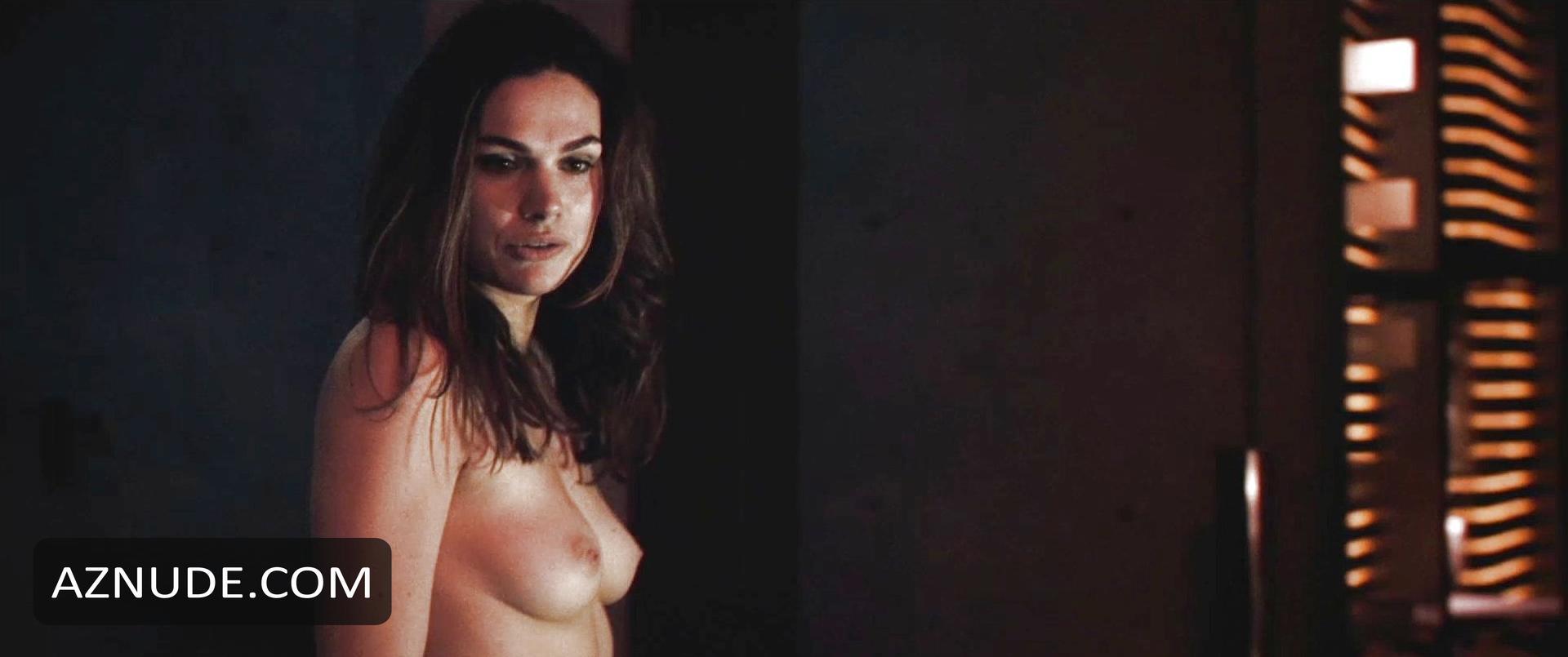 Anna Drijver  nackt