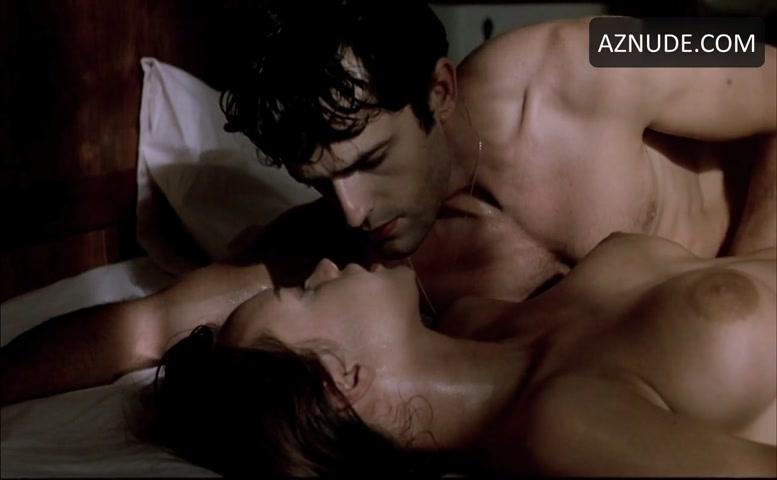 Anna falci nude #2