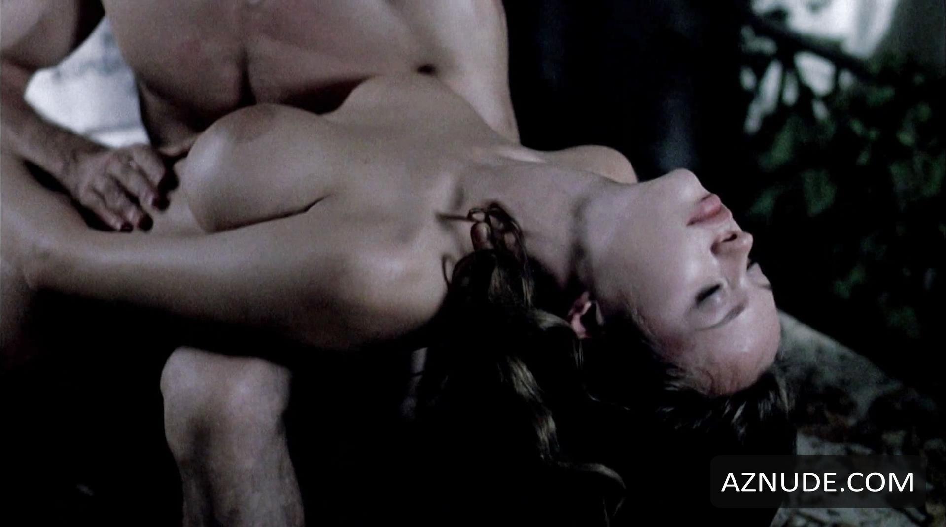 anna falchi nude videos