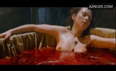 friel naked stage Anna on