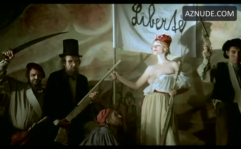 nackt Geislerova Anna Anna Hilgedieck