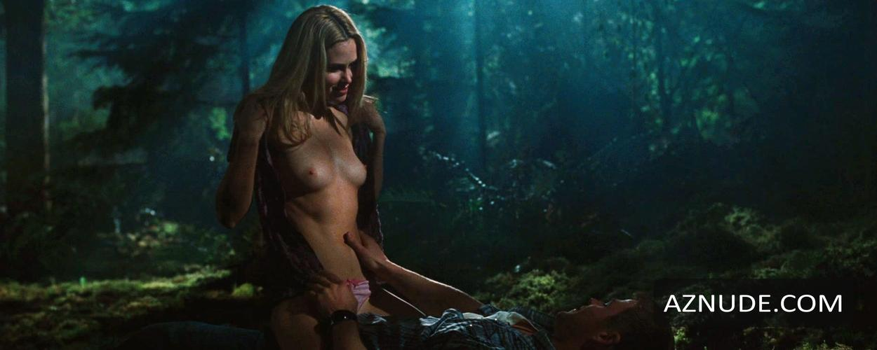 Cabin In The Woods Nude Scene