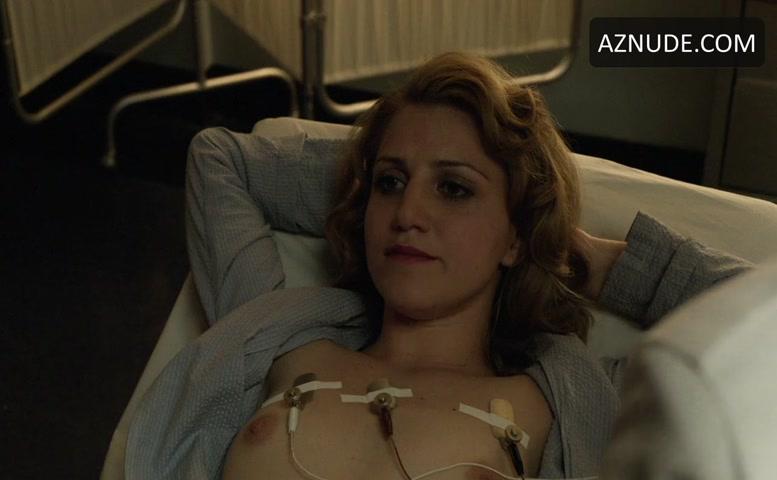 Annaleigh Ashford Breasts Scene In Masters Of Sex - Aznude-9434