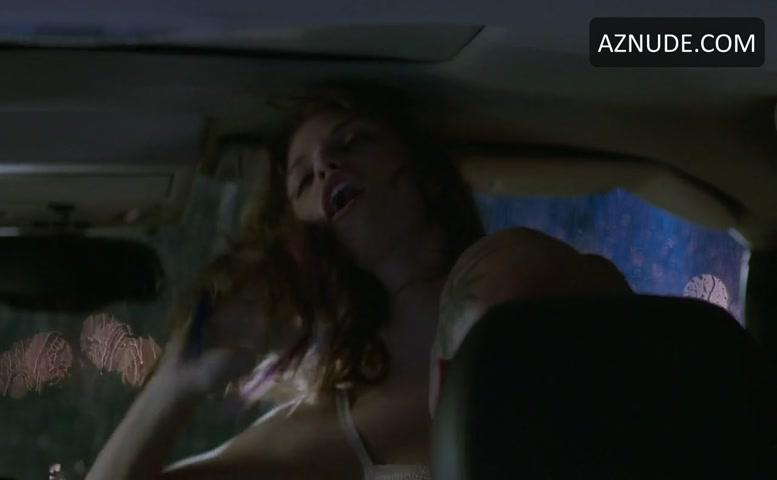 Fuck annalynn mccord lesbian 90210 Starr has