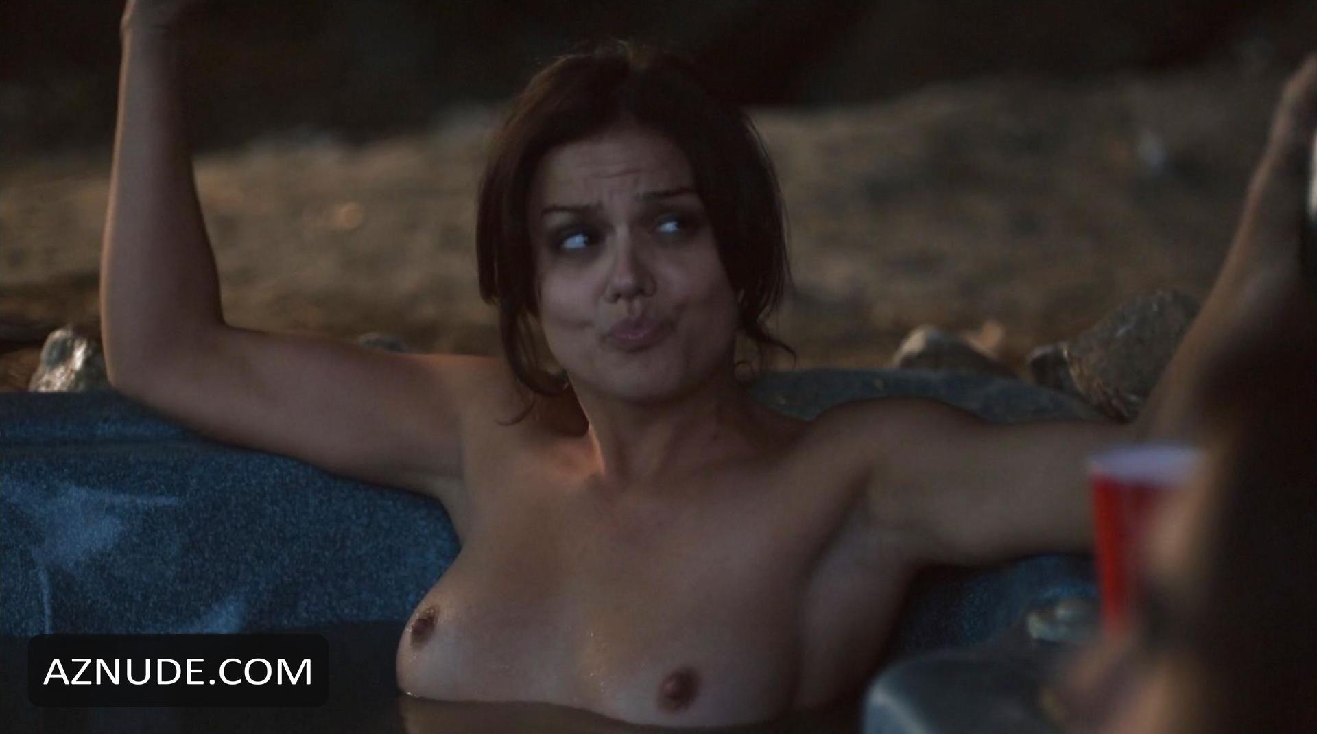 AnnaMaria Demara  nackt