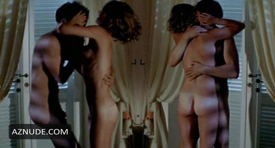 Anna Mouglalis Nude Photos