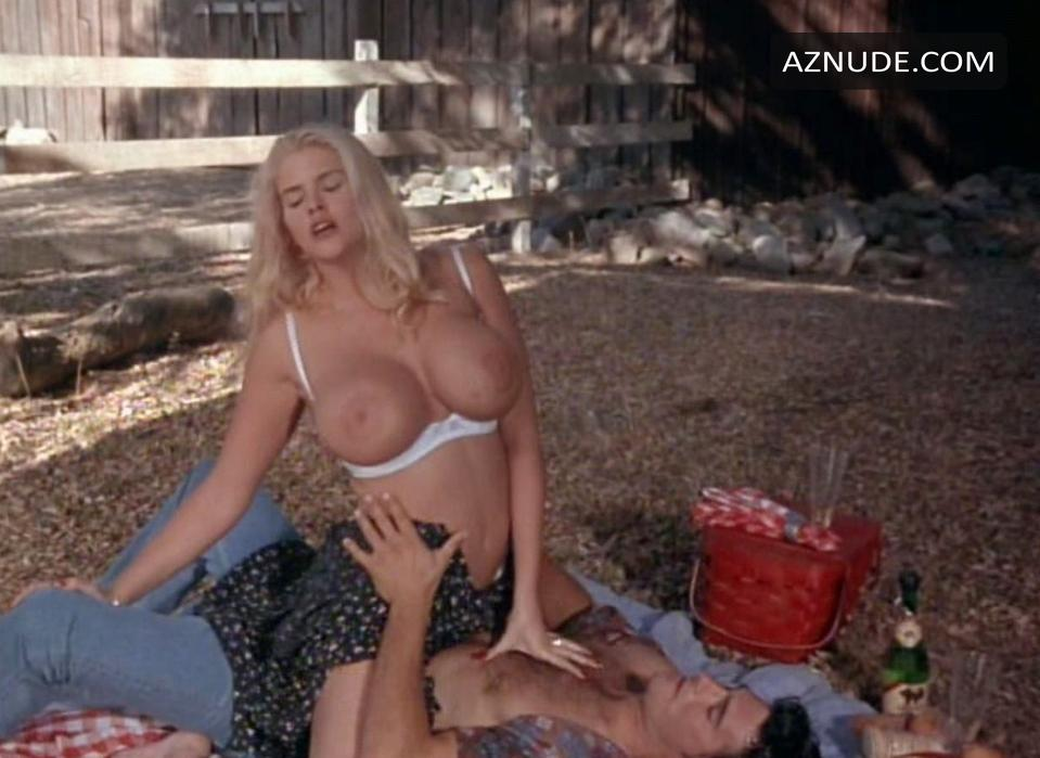 anna nicole smith hot scenes