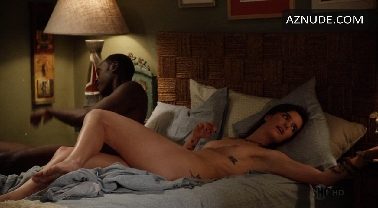 Megan fox naked lesbian